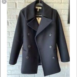 Rag & Bone Skye Peacoat. Size 0. NWT. Retail $900